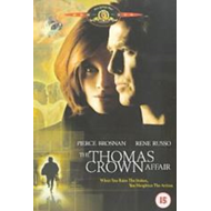 The Thomas Crown Affair (UK-import) (DVD)