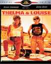 Thelma & Louise (UK-import) (DVD)