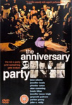 The Anniversary Party (UK-import) (DVD)