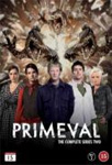 Primeval - Sesong 2 (UK-import) (DVD)