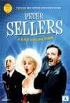 Peter Sellers Collection (DVD)