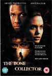 The Bone Collector (UK-import) (DVD)