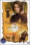 Produktbilde for Princess Of Thieves (DVD - SONE 1)