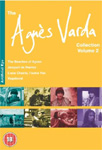 The Agnes Varda Collection 2 (UK-import) (DVD)