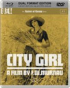 City Girl (UK-import) (Blu-ray + DVD)