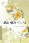 Summer Hours - Criterion Collection (DVD - SONE 1)