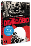 Dawn Of The Dead (1978) (UK-import) (DVD)