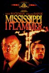 Mississippi I Flammer (UK-import) (DVD)