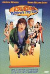 Dude, Where's My Car (UK-import) (DVD)