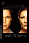 Produktbilde for The Curious Case Of Benjamin Button - Criterion Collection (DVD - SONE 1)