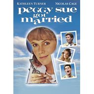 Peggy Sue Got Married (DVD - SONE 1)