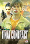 Final Contract (UK-import) (DVD)