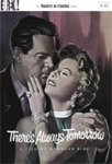There's Always Tomorrow (UK-import) (DVD)