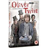 Oliver Twist (UK-import) (DVD)