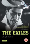 The Exiles (UK-import) (DVD)