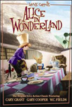 Produktbilde for Alice In Wonderland (1933) (DVD - SONE 1)
