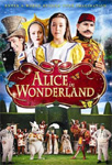 Alice In Wonderland (1999) (DVD - SONE 1)