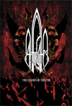 At The Gates - The Flames Of The End (DVD)