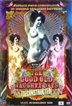 The Good Old Naughty Days (Deconstructed) (DVD)