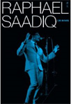 Raphael Saadiq - Live In Paris (m/CD) (DVD)