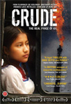 Crude - The Real Price Of Oil (DVD - SONE 1)