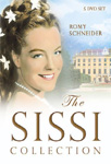 The Sissi Collection (DVD - SONE 1)