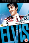 This Is Elvis - Special Edition (UK-import) (DVD)