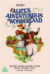 Alice's Adventures In Wonderland (UK-import) (DVD)