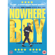 Nowhere Boy (UK-import) (DVD)