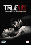 True Blood - Sesong 2 (DVD)