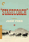 Stagecoach - Criterion Collection (DVD - SONE 1)