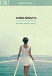 A Nos Amours (UK-import) (DVD)