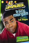 Tracy Morgan - Live From Las Vegas (DVD - SONE 1)