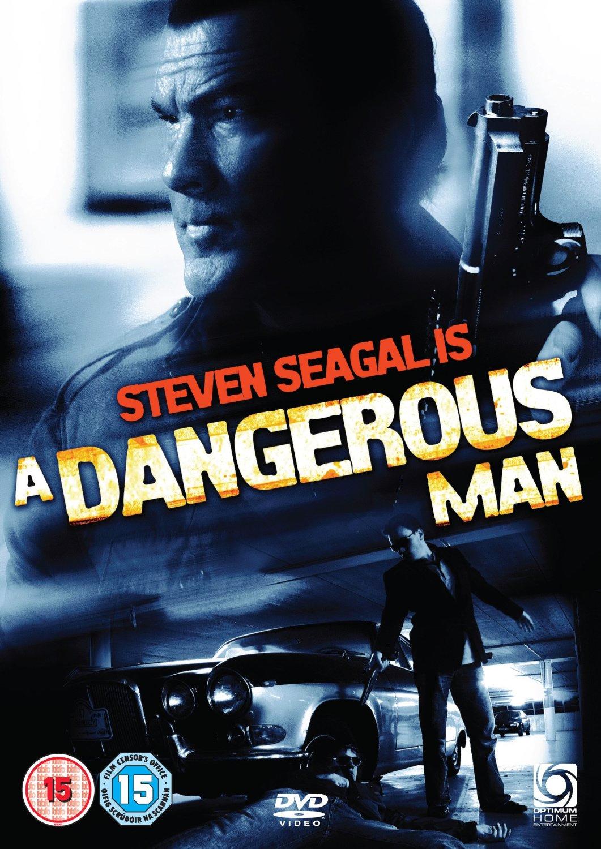 A Dangerous Man Uk Import
