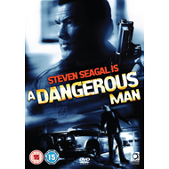 A Dangerous Man (UK-import) (DVD)