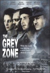 The Grey Zone (DVD - SONE 1)