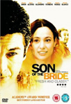 Son Of The Bride (UK-import) (DVD)