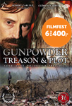 Produktbilde for Gunpowder - Treason & Plot (DVD)