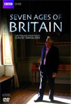 Seven Ages Of Britain (UK-import) (DVD)