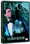 Falco - To Hell With Life! This Is My Story (DVD)