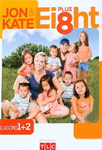Jon And Kate Plus Eight - Sesong 1 & 2 (DVD - SONE 1)
