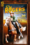 Roy Rogers - King Of The Cowboys (DVD - SONE 1)
