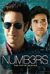 Numbers - Sesong 5 (DVD)