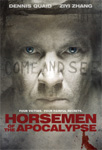 Horsemen Of The Apocalypse (UK-import) (DVD)
