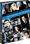 Without A Trace - Sesong 3 (UK-import) (DVD)