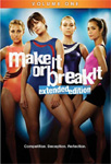 Make It Or Break It - Volum 1 (DVD - SONE 1)