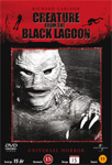 The Creature From Black Lagoon (DVD)