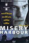 Produktbilde for Misery Harbour (DVD)