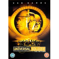 Universal Soldier - The Return (UK-import) (DVD)
