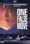 One False Move (DVD)